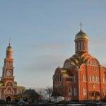 В Донецкой епархии освящен новый собор 4