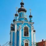 Свято-Успенская Святогорская Лавра обрела новый скит