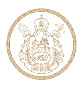 Герб-митрополита