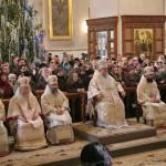 Соборное-богослужение-в-Святогорской-Лавре-3