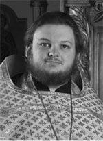 Протоиерей Евгений Пейков, окормляет Западную исправительную колонию №97