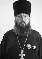 Митрофорный протоиерей Геннадий Акользин