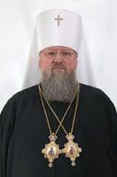 Митрополит Донецкий и Мариупольский Иларион, Управляющий Донецкой епархией, Священноархимандрит Свято-Успенской Святогорской Лавры