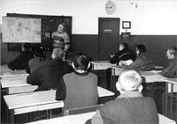 """Занятия с осужденными по предмету """"Закон Божий"""" в Мичуринской ИК №57"""