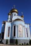 В-Горловке-освящён-храм-Казанской-иконы-Божией-Матери-1