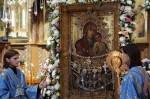 В Святогорске усиленно молятся Божьей Матери о мире 5