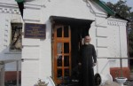 В Донецке снарядом разрушен храм святого праведного Иоанна Кронштадского 8