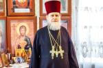 Клирик Донецкой епархии награждён Патриаршим Крестом 8