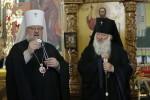 157. Празднование 70–летия архиепископа Алипия